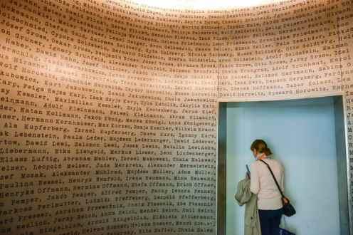 Schindler-museet i Krakow
