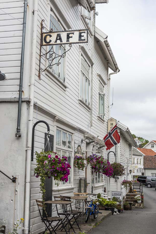 Sogndalstrand Kulturhotell