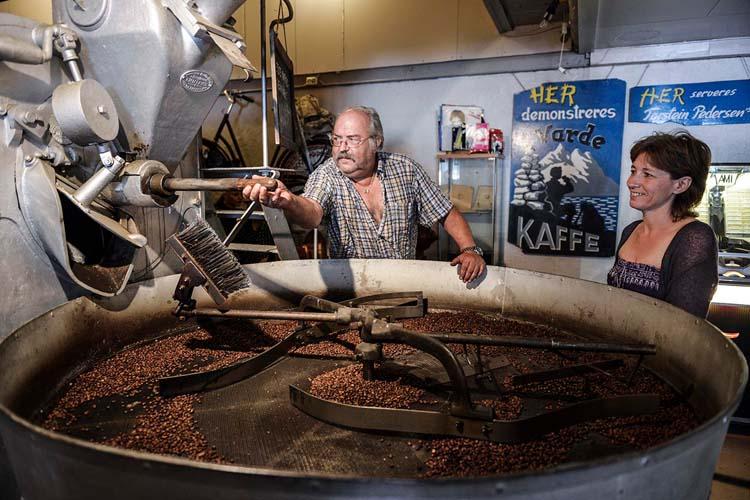 kaffebrenneriet Patrick Volckmar