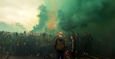 De Twaalfde Man - Football Derby's