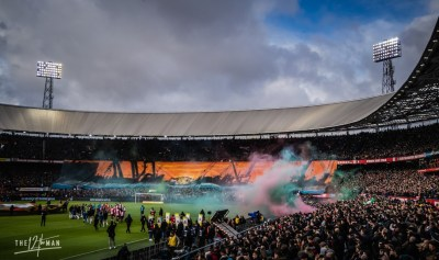Feyenoord vs Ajax