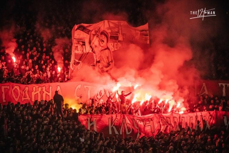 Belgrade Trip
