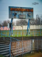 De Twaalfde Man - Városi Stadion