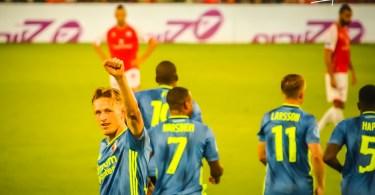 De Twaalfde Man - Feyenoord