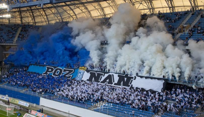 De Twaalfde Man - Poznan Derby