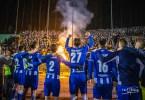 De Twaalfde Man - FK Željezničar