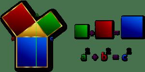 Teorema e Pitagores