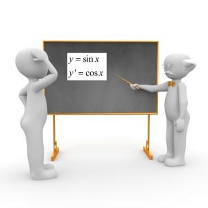 Derivatet e funksioneve logaritmike, fuqi, eksponenciale, trigonometrike