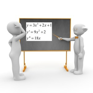 Derivati i funksionit te rendit te dyte