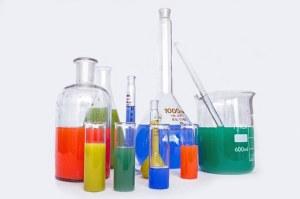 Si te shkruajme formulat e perberjeve inorganike