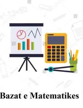 trupat matematika