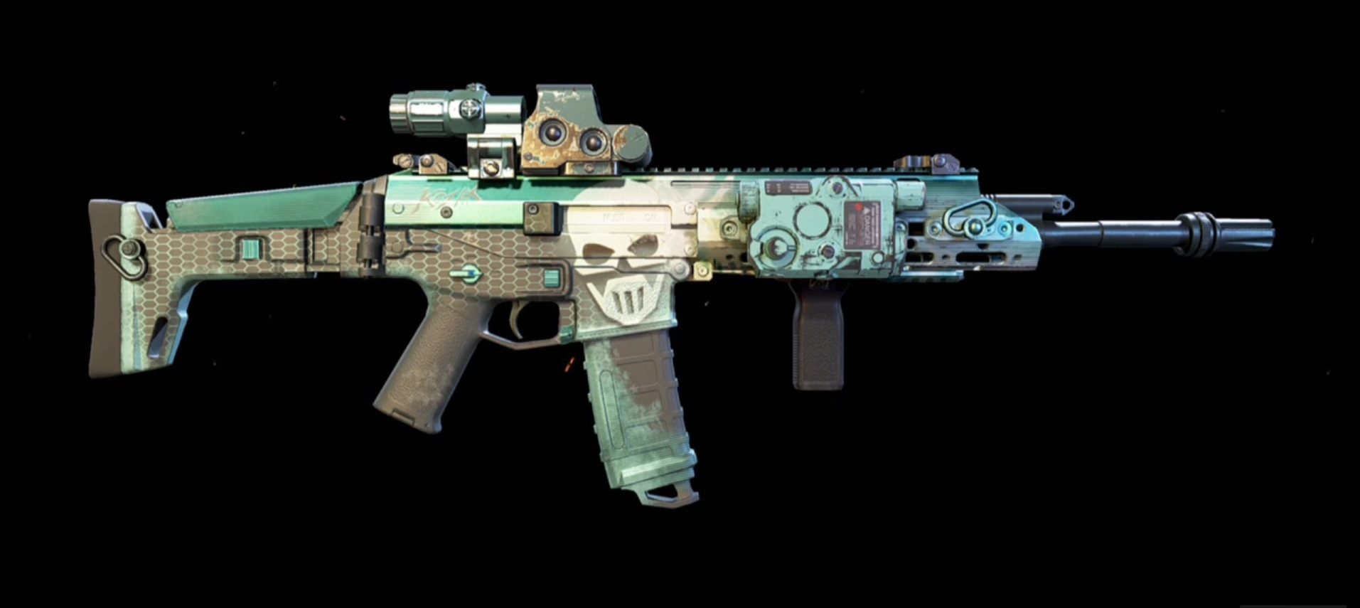 How To Unlock The Future Soldier Pack In Ghost Recon