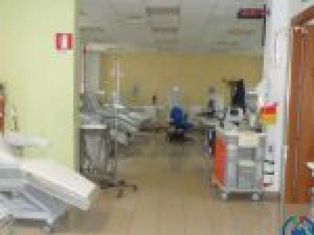 ospedale colli padova umidità