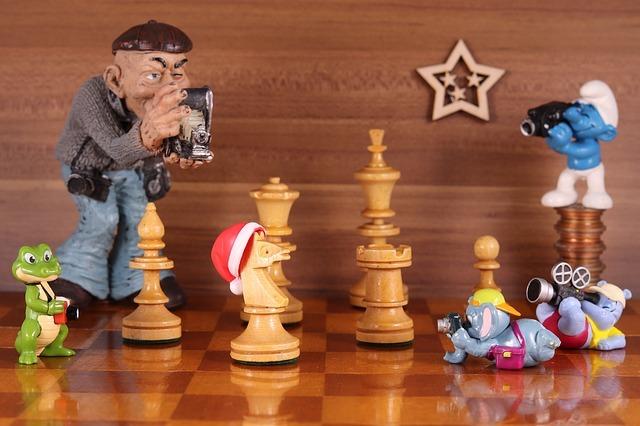 Como entender e jogar xadrez de um jeito fácil