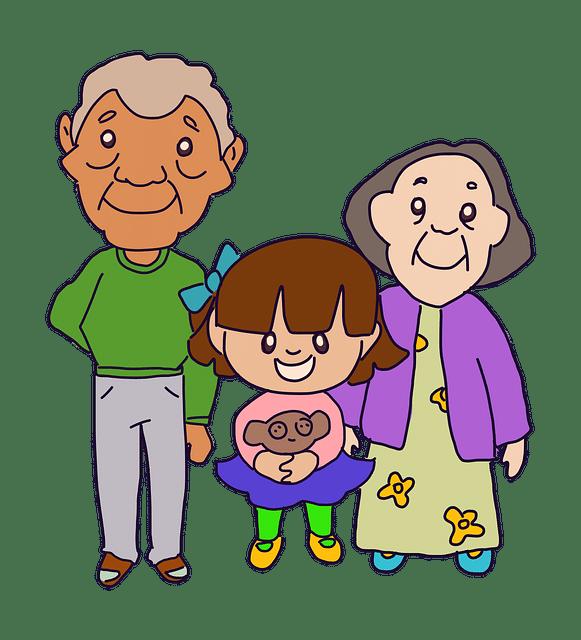 Jogos para divertir idosos de um jeito fácil junto com netinhos