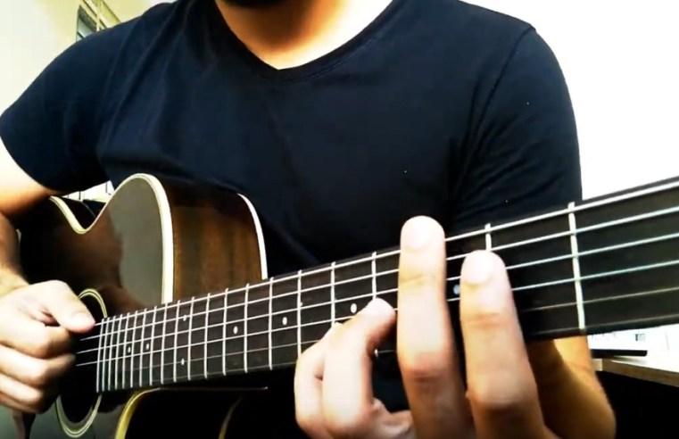 Como aprender violão em 8 semanas de um jeito fácil