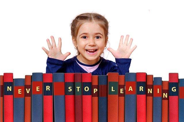 Inglês para crianças de qualquer idade sem forçar a barra