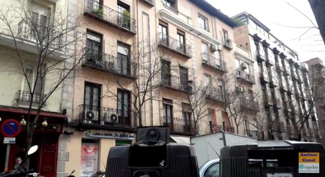 Madrid é a capital com paella pra ninguém botar defeito