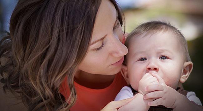 Recado inicial a todas as mamães de primeira viagem