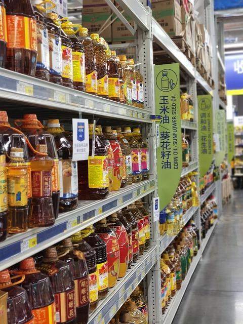 Gordura trans e óleos fraudados podem estar nas prateleiras