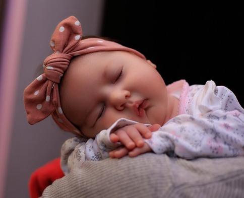 Seu bebê vai dormir e vai deixar você dormir