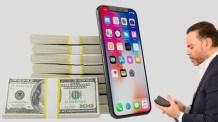 Como ganhar dinheiro com trade usando o celular