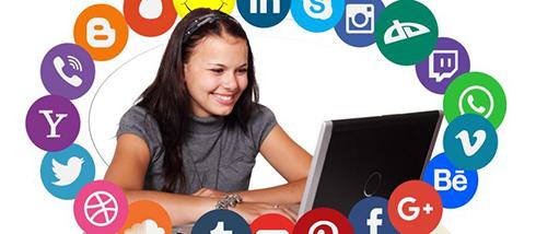 A internet dispõe de muitos recursos para aproveitar essa oportunidade