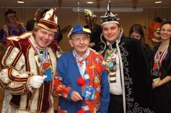 Carnaval in 't Hofke