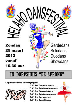 Helaho_aanplakbiljet2012