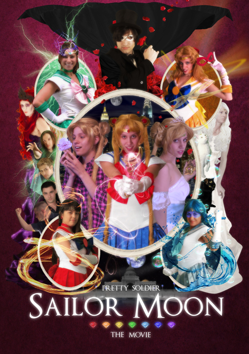 Watch 'Sailor Moon: The Movie' Before It's Gone!