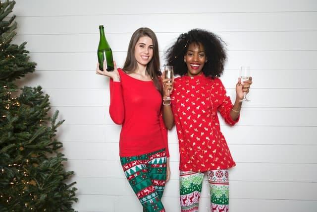 10 cosas que se deben y no se deben hacer en la fiesta de la Oficina Virtual de Navidad