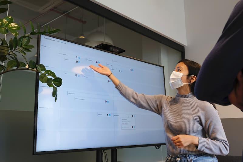 5 pasos para lograr una presentación virtual interactiva en 2021