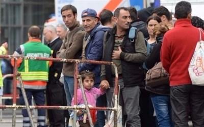 افتتاح خطا ساخنا للاجئين الراغبين في مغادرة ألمانيا