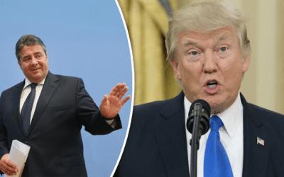 ألمانيا : هدف ترامب الأول هو تدمير ما أنجزه أوباما