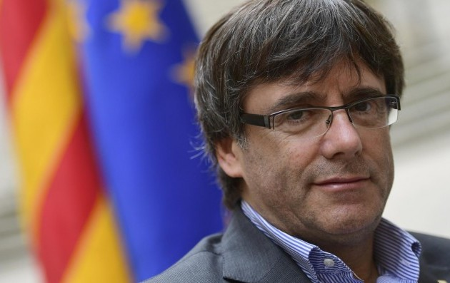 Streit in Spanien  الأخبار البسيطة (نص+صوت)