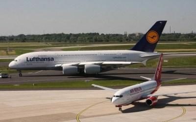 Lufthansa kauft Air Berlin  الأخبار البسيطة (نص+صوت)
