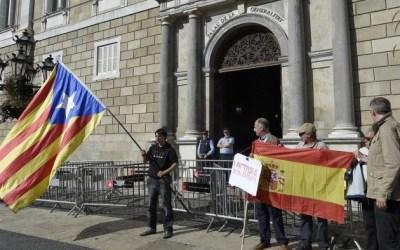 Katalonien entmachtet