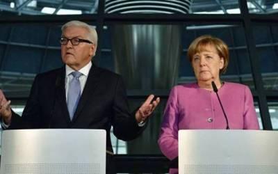 رئيس ألمانيا يتجنب الإشارة إلى انتخابات جديدة و يدعو الأحزاب لبذل الجهود مجدداً في سبيل تشكيل حكومة ائتلافية