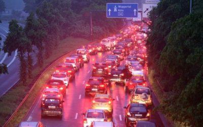 """"""" أمر لا مفر منه """" .. ألمانيا : توجه لحظر قيادة سيارات الديزل في مناطق بولاية شمال الراين"""