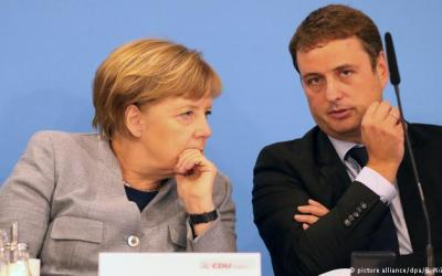 """ألمانيا : ميركل تعلن عن موقفها من """" الانتخابات المبكرة """".. و تضع مبادئ لأي اتفاق محتمل مع شولتس"""