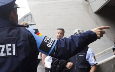 الداخلية الألمانية : ما يزال الخطر الإرهابي في أوروبا مرتفعاً