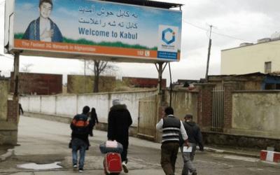 ألمانيا : دفعة جديدة من اللاجئين يتم ترحيلها إلى أفغانستان