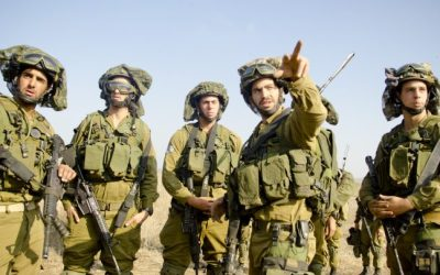 دراسة ألمانية : إسرائيل هي الدولة الأكثر تسلحاً في العالم