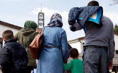 """"""" وطنك مستقبلك الآن """" .. ألمانيا : الكشف عن تفاصيل دعم مالي جديد لتسهيل عودة اللاجئين لبلدانهم"""