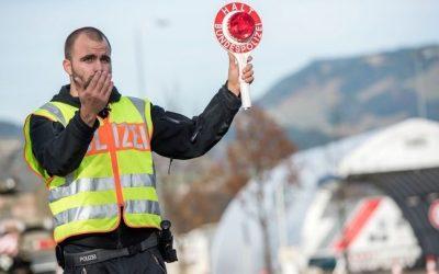 """ألمانيا : القبض على سوري بتهمة """" تهريب أجانب """" في بافاريا"""