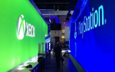 مقارنة بين أجهزة Xbox One و PlayStation 4 الجديدة