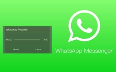 كيف يمكن إنشاء نسخة احتياطية عن دردشة الواتساب والاحتفاظ بها في بريدكم الإلكتروني