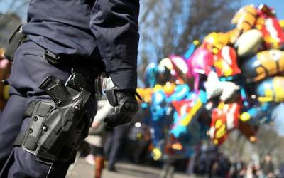 ألمانيا : حادثتا اغتصاب في مهرجان بمدينة كولن