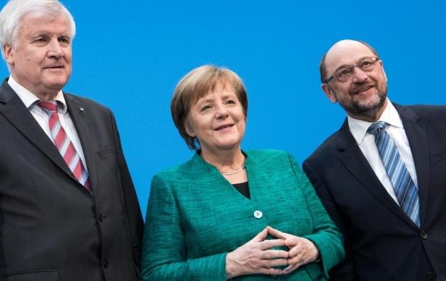 Koalitions-Vertrag
