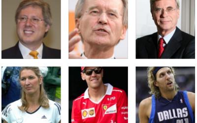 من هم النجوم الألمان الذين أستطاعوا أن يحتلوا مكاناً في قائمة أثرياء المانيا؟ ومن هم الأغنى؟
